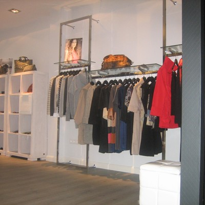 SHOWROOM BOUTIQUE