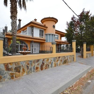 fachada casa i
