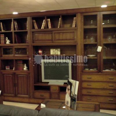 Muebles, Decoración, Colchoneria