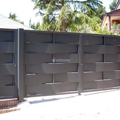 puertas garaje puertas correderas puertas