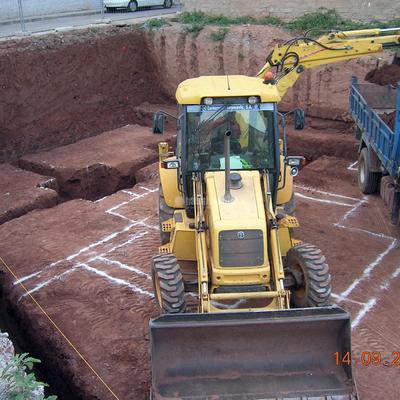 Construcción Casas, Constructores, Arquitectos Técnicos