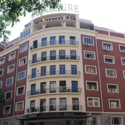 Restauración de fachada ( despues )