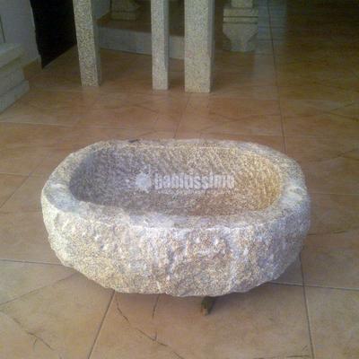 Chimeneas, Calefacción, Piedra
