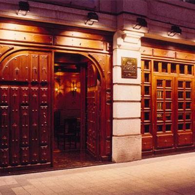 Restaurante casa pepe´s en Palencia