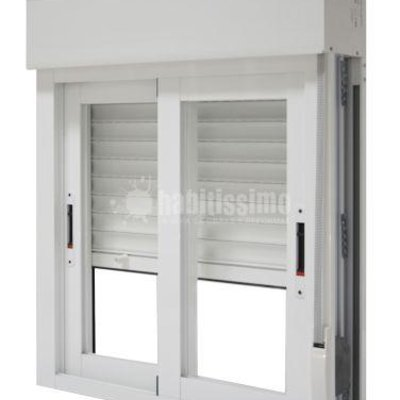 Carpintería Aluminio, Mamparas Baño Ducha, Puertas Automatizadas