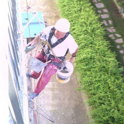 Rejaser canto balcon Calafel