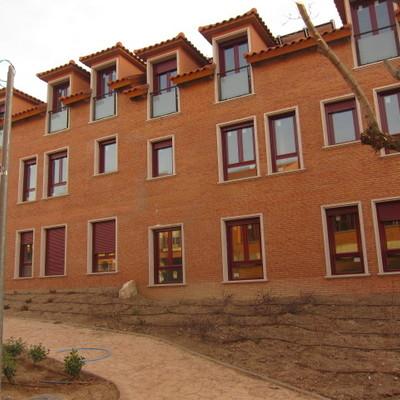 22 viviendas en Fuente el Saz del Jarama