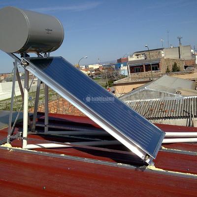 Placas Solares, Energía Solar, Electricistas