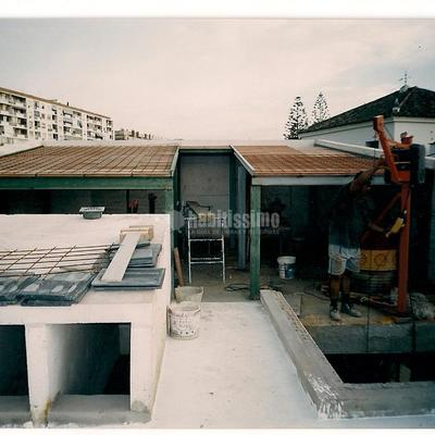 Construcción Casas, Rehabilitaciones, Constructores