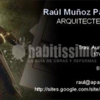 Arquitectos Técnicos, Proyectos, Cédulas Habitabilidad