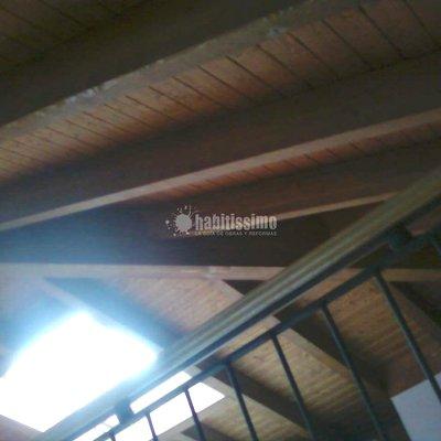 Rehabilitación Fachadas, Restauración Tejados, Colocacion Piedra