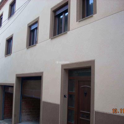 Construcción Casas, Reforma, Pintores