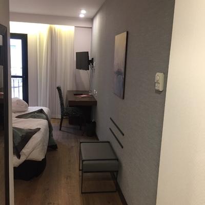Hotel Ágora Cáceres