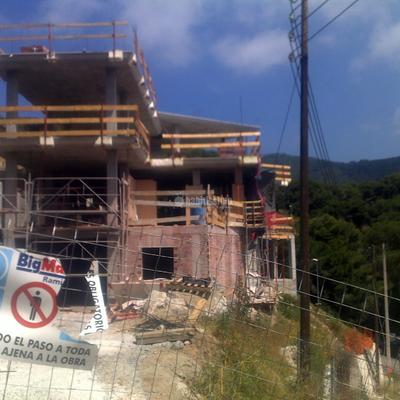 Construcción Casas, Reformas Naves Industriales, Reforma