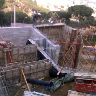 Construcción Casas, Rehabilitación Fachadas, Reformas Comunidades