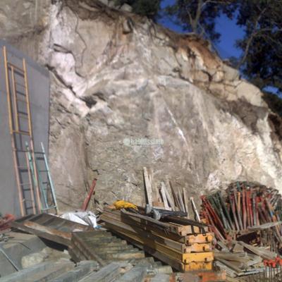 Construcción Casas, Rehabilitación Fachadas, Reformas Naves Industriales