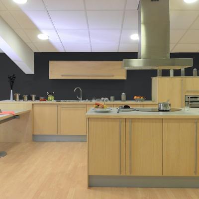 Muebles de cocina modecuina tarragona l 39 espluga de francoli - Muebles cocina tarragona ...