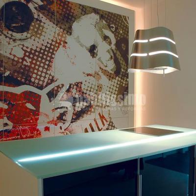 Torres Estudio · Muebles personalizados