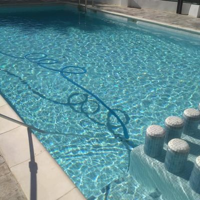Construcción, reformas y mantenimiento de piscinas
