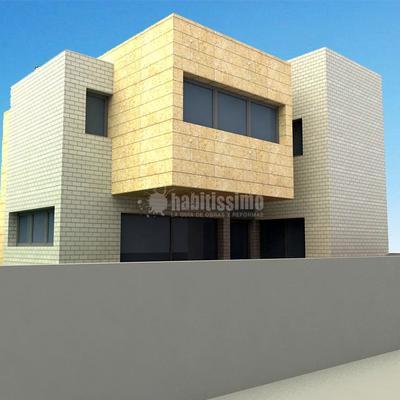 Arquitectos, Reformas Viviendas, Casas Modulares