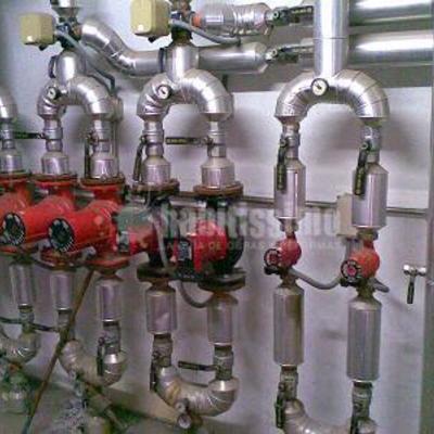 Electricistas, Climatización, Energías Renovables