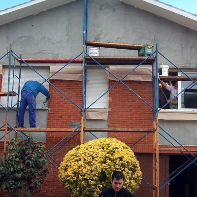Reformas Viviendas, Construcción Edificios, Albañiles