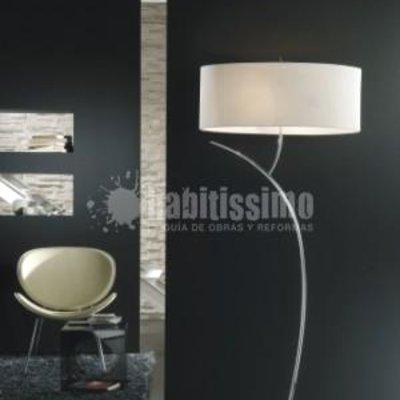 Iluminación, Ventiladores, Lámparas