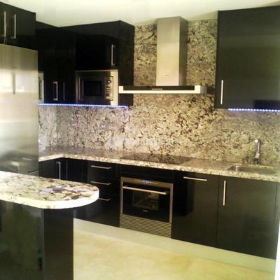 Ideas y Fotos de Muebles Cocina en Alicante para Inspirarte - Habitissimo