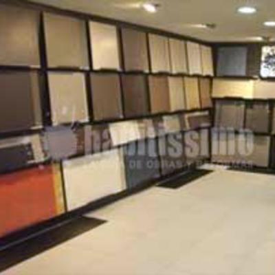Cerámica, Reformas Hoteles, Materiales Construcción