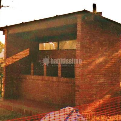 Restauración Edificios, Albañiles, Construcciones Reformas