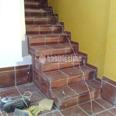 Albañiles, Construcciones Reformas, Reforma Baño
