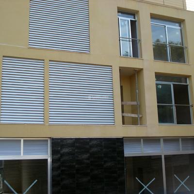Carpintería Aluminio, Carpintería Pvc, Puertas