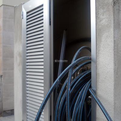 Carpintería Aluminio, Puertas, Persianas