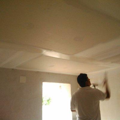 reforma casa colocar pladur Sitges