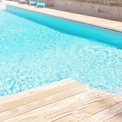 Mantenimiento de todo tipo de piscinas.