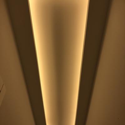 Candileja de luz