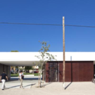 Centro social.