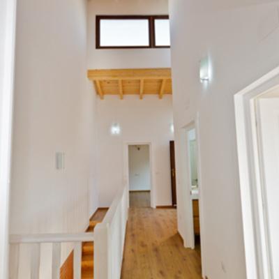 Interiores a doble altura