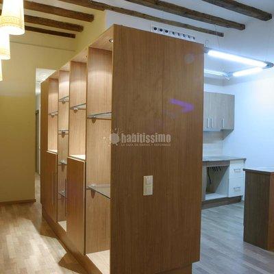 Arquitectos, Dirección Obra, Interiorismo