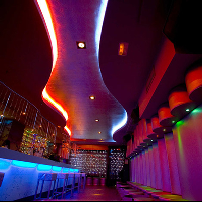 Bar de copas en Bilbao