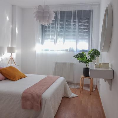 Dormitorio dulce