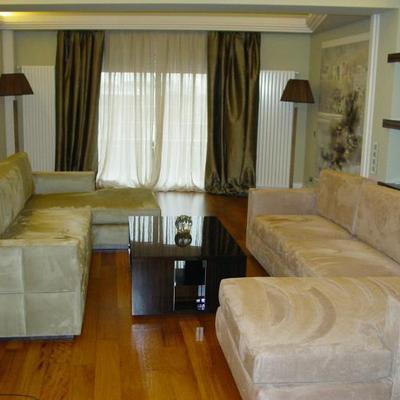 salon vivienda Juan Bravo