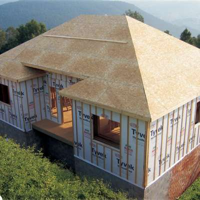 Sistema Constructivo Wood