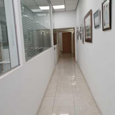 Reforma centro educativo