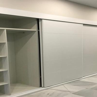 Fabricamos armarios