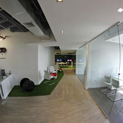 Oficinas Impakto Visual