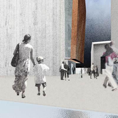 Proyecto para museo