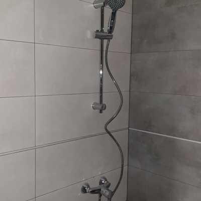 Reforma cocina y baño.
