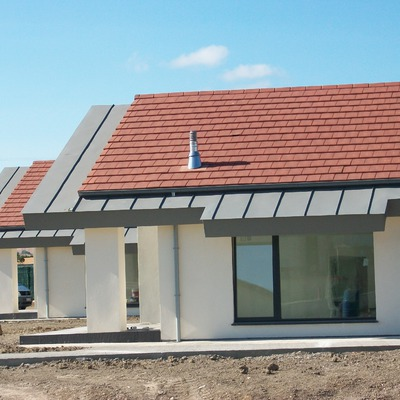 3 viviendas Passivhaus en Junguitu (álava)