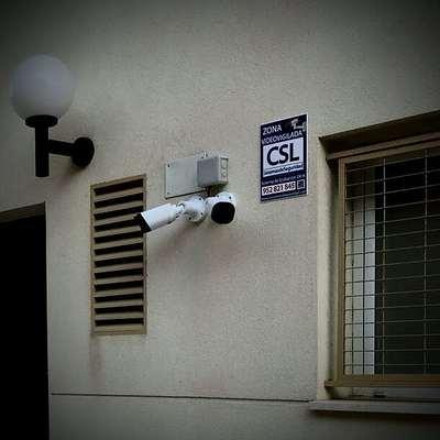 CCTV en Comunidades de Propietarios